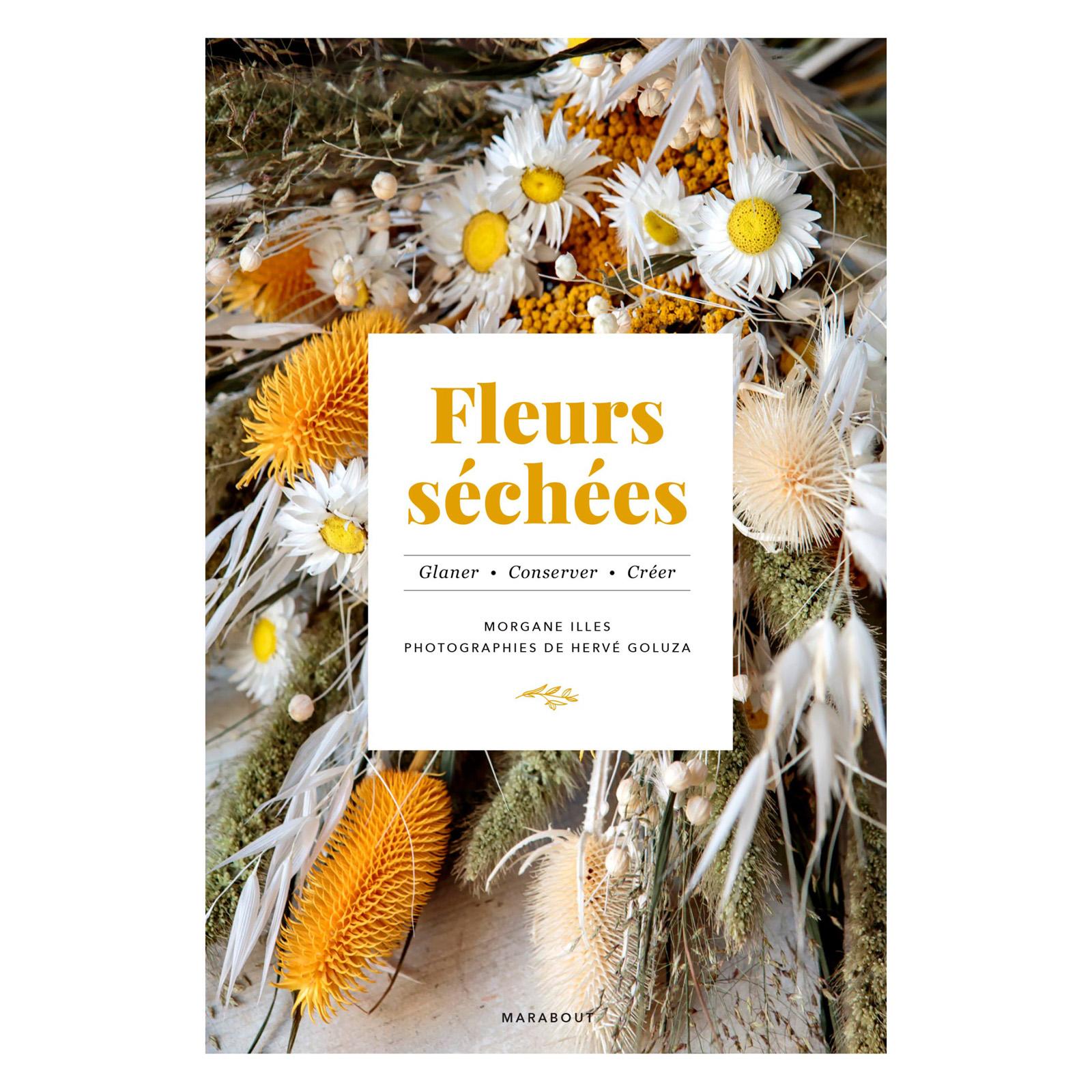 Comment Conserver Des Fleurs Séchées fleurs séchées