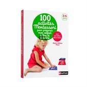 100 activités Montessori Lecture/écrit
