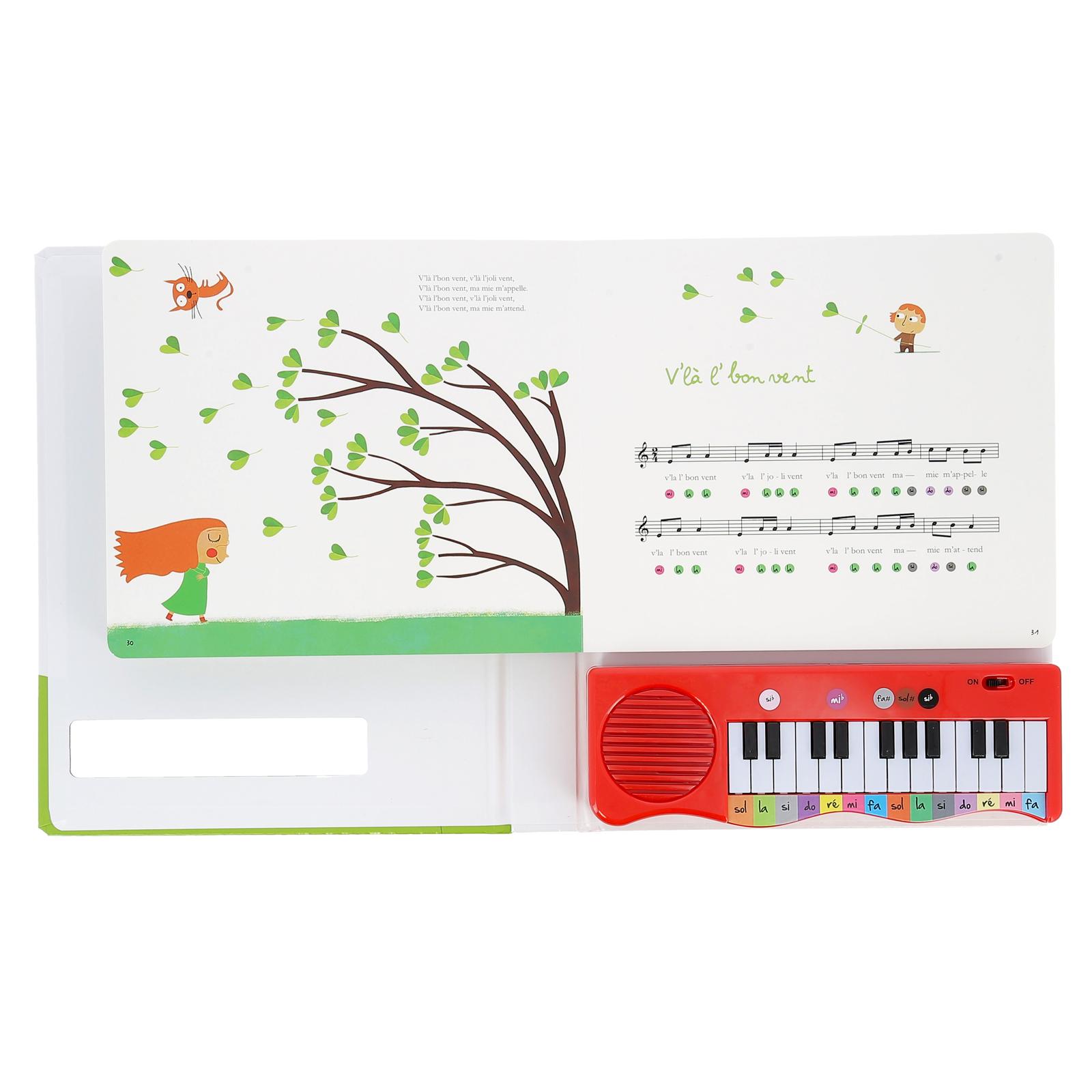 Jolies Mes Comptines Au Comptines Au Mes Piano Jolies WHD9e2IYbE