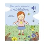 Mes petits moments de méditation