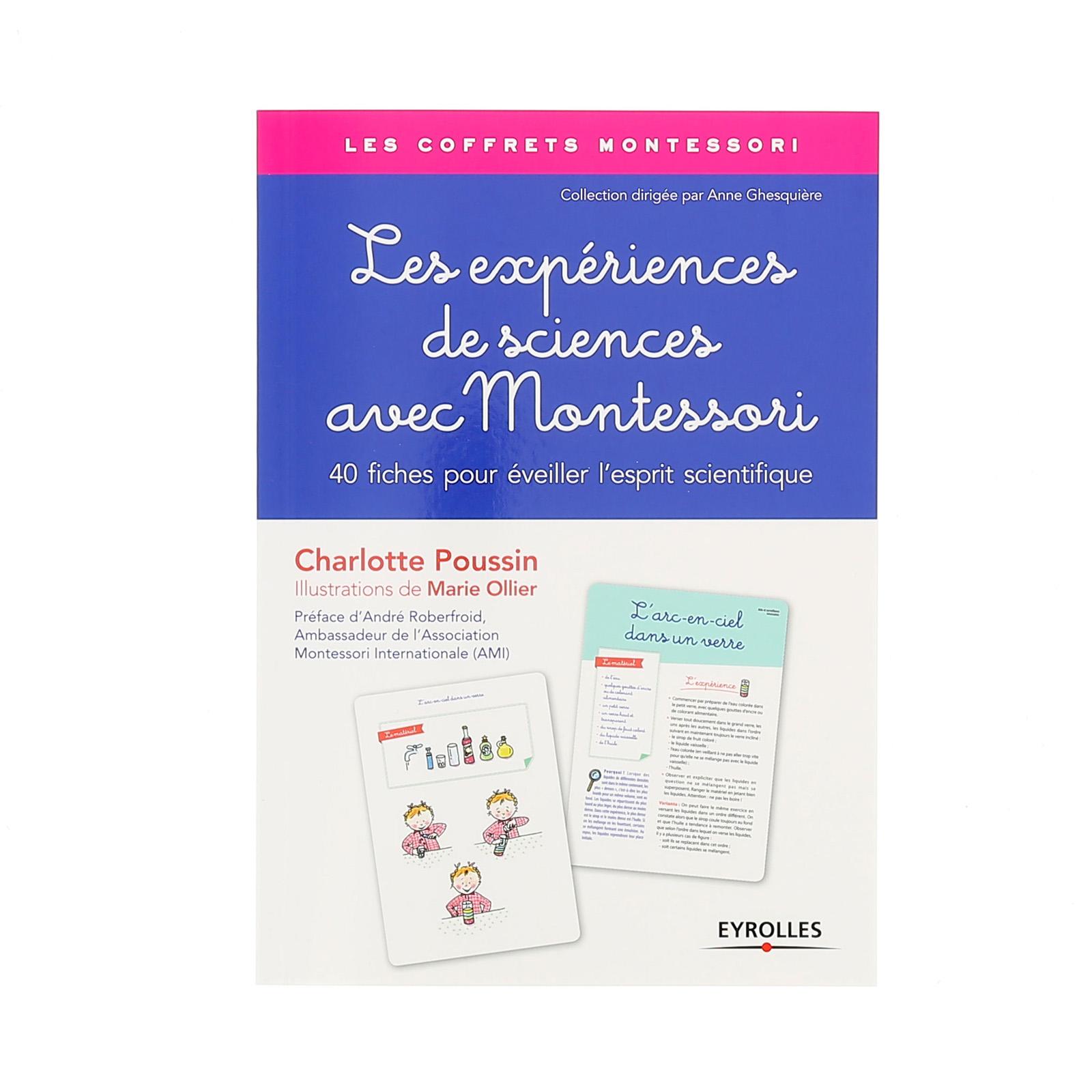 Les Expériences Expériences Des Les Sciences Les Des Sciences Expériences SzMUVpq