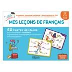 Mes leçons de français CP-CE1-CE2