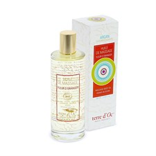 Argan-Massageöl Orangenblüte