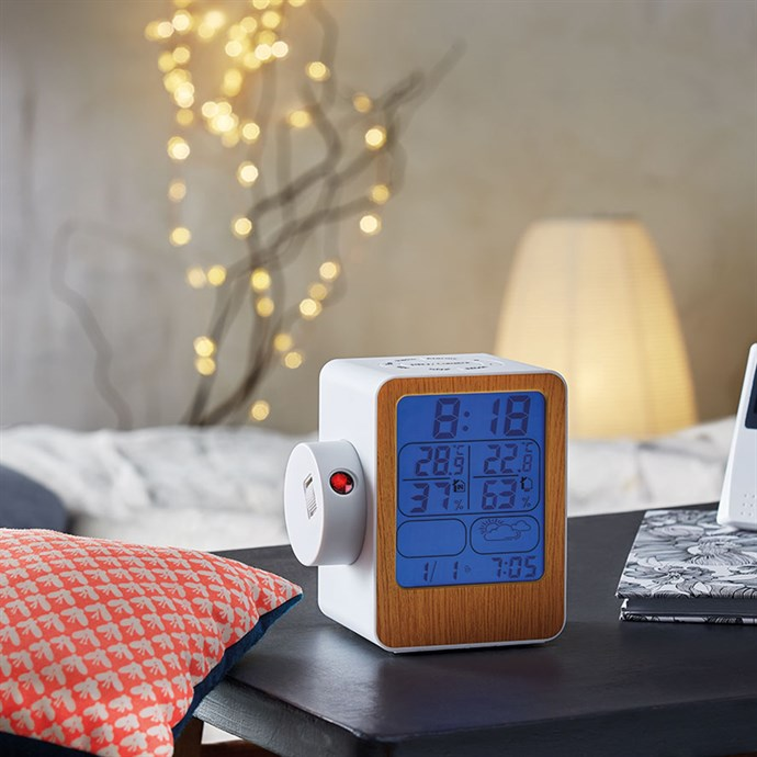 radio r veil station 5 fonctions nature d couvertes. Black Bedroom Furniture Sets. Home Design Ideas