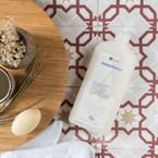 Bain moussant certifié bio lait d'ânesse