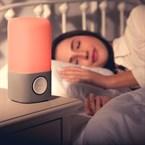 Réveil aide au sommeil Nox Music