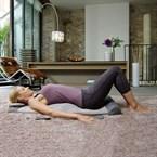 Tapis de stretching et d'étirements