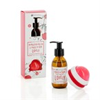 Coffret de massage Lovely
