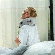 Coussin masseur cervical autonome