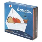 Coffret 3 CD doudou