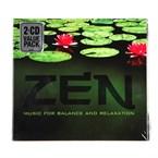 Double CD Zen