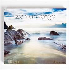 CD Zen Universe