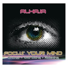 CD Focus your mind