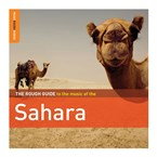The Rough Guide to Sahara