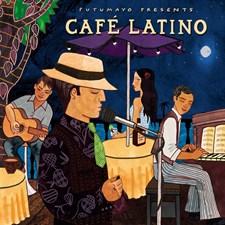 CD Café latino