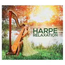 CD HARPE RELAXATION