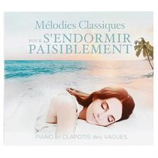 CD Mélodies classiques pour s'endormir
