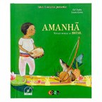 CD Amanha, voyage musical au Brésil
