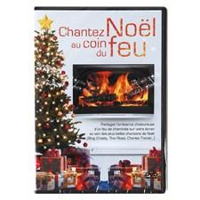 Chantez Noël au coin du feu