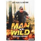 Man vs Wild Saison 2 intégrale