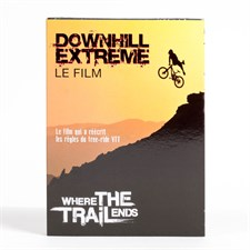 DVD Downhill Extreme