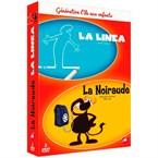 Coffret DVD La Linea & Noiraude