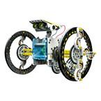 Robot solaire 14 en 1