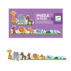 Puzzle Petits et grands