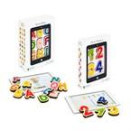 Applis Marbotic Montessori pour tablette