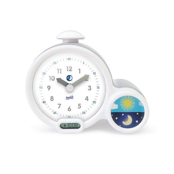 horloge projection murale nature et découverte