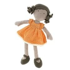 Mirabelle ma première poupée