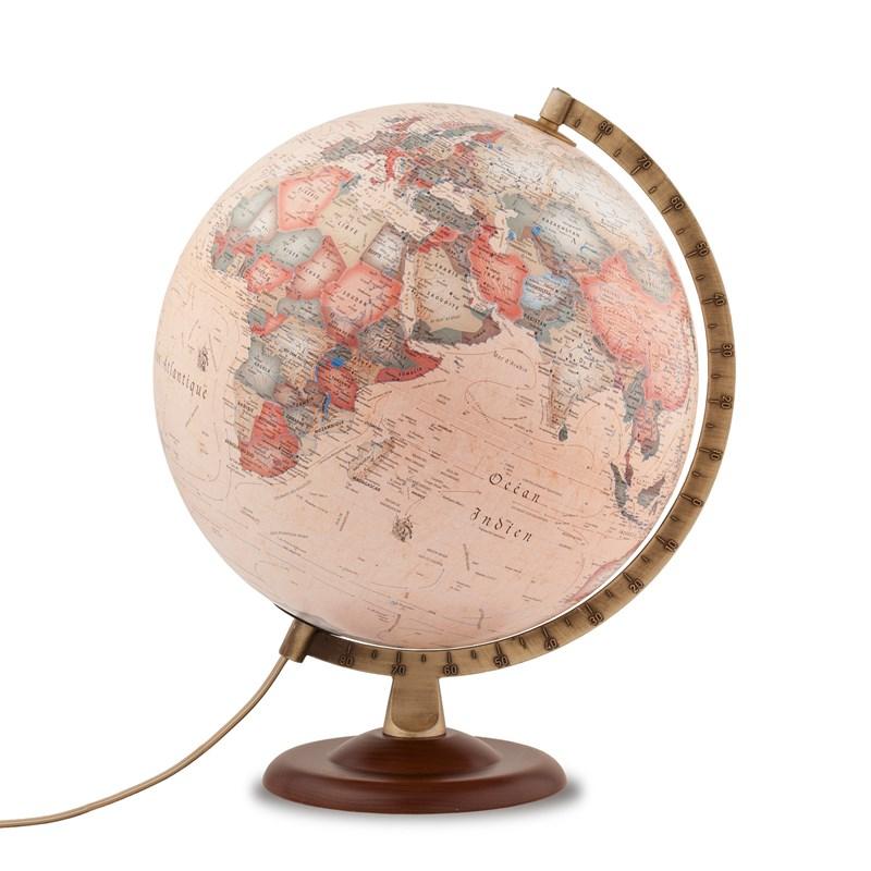 Globes Choix De Découvertes Large TerrestresNatureamp; SpVzUM