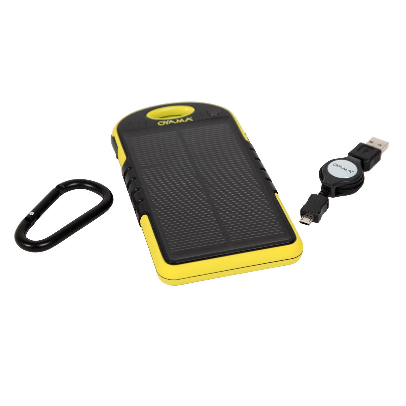 chargeur portable oyama oy380