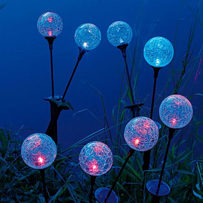 Decouverte Et Nature Jardin Lampe Solaire mPy0wvNO8n