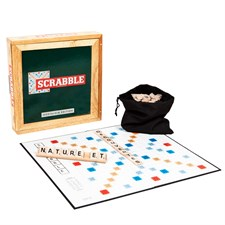 Scrabble édition vintage