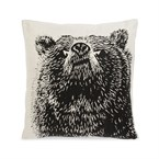 Coussin Grizzly déhoussable