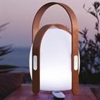 Lanterne nomade et rechargeable Sollys