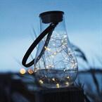 Lanterne solaire lucioles