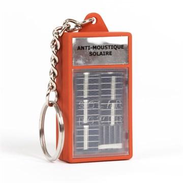 Porte-clés anti-moustique solaire