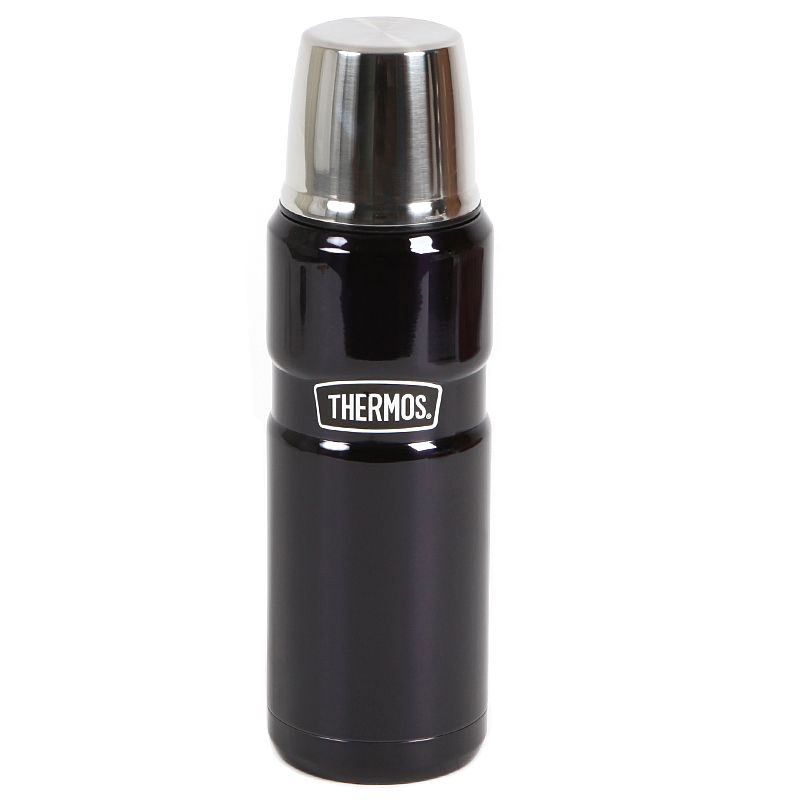 Bouteille Thermos® isotherme compacte