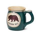 Mug Hudson Bay Ours Vert