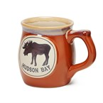 Mug Hudson Bay Orignal Brun