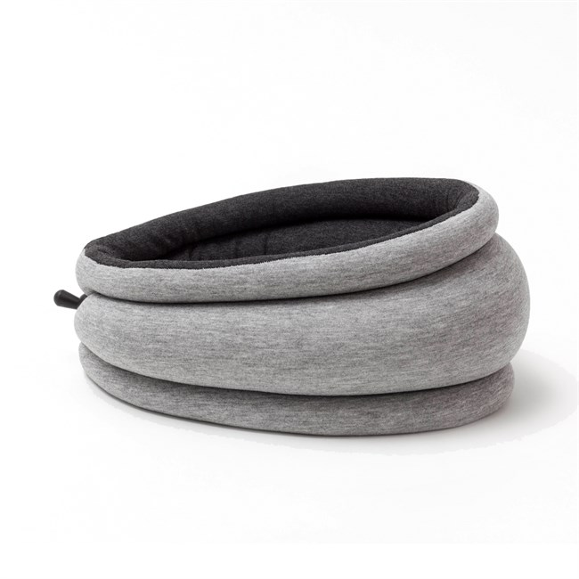 Bandeau Ostrich Pillow Light