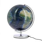 Globe lumineux à poser