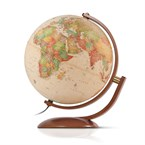 Globe antique Optimus