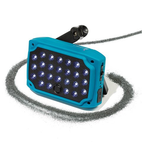 Lampe multi-usages 25 leds