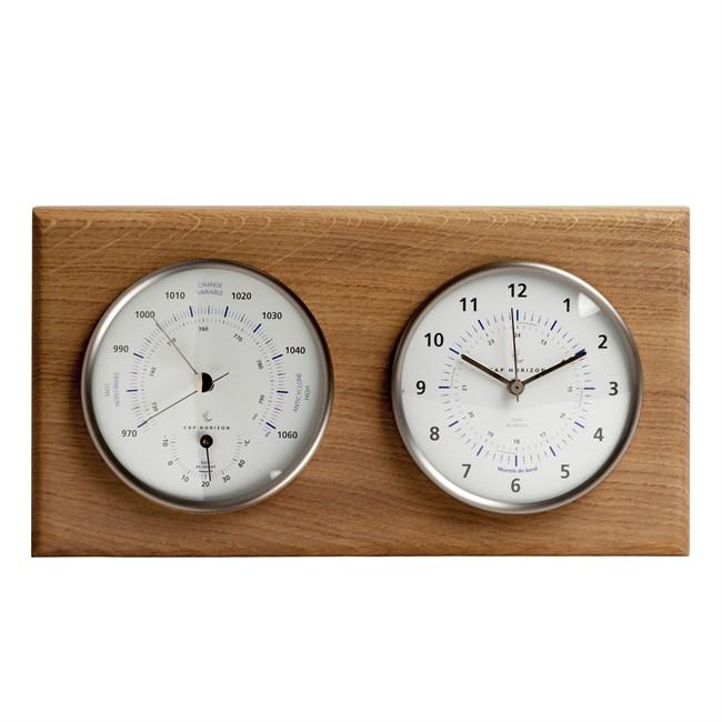 barom tre thermom tre horloge nature d couvertes. Black Bedroom Furniture Sets. Home Design Ideas