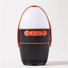 Lanterne enceinte avec chargeur intégré
