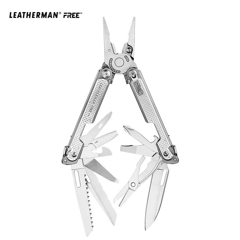 Leatherman Free P4