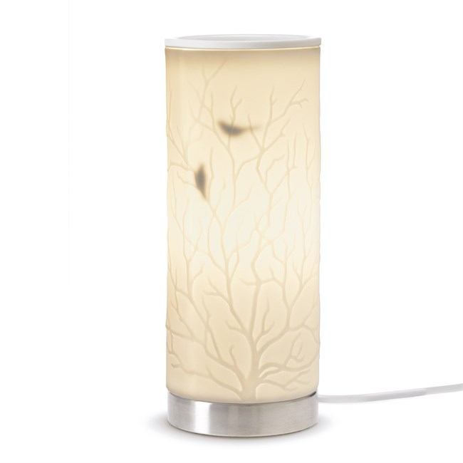 lampe sensitive diffuseur de parfum nature d couvertes. Black Bedroom Furniture Sets. Home Design Ideas